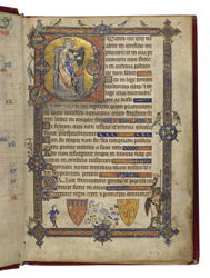 Alphonso Psalter